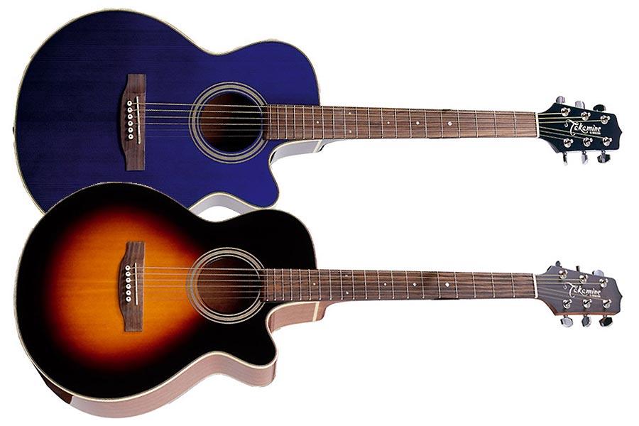 guitare acoustique americaine